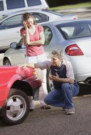 Teenage Drivers: Steps to Take After a Car Accident