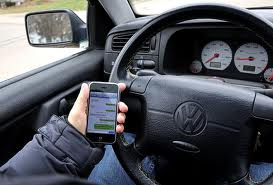 Teenage Driving: The Dangers of Distractions