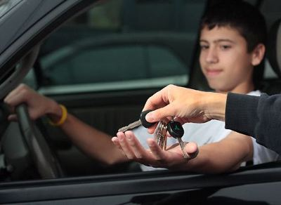 Teenage Driving Safety Tips: Car Maintenance